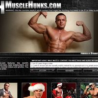 wwwmusclehunks.com